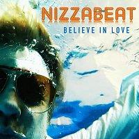 Přední strana obalu CD Believe in Love