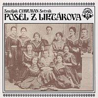 Divadlo Járy Cimrmana – Posel z Liptákova