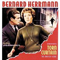 Bernard Herrmann, Joel McNeely, National Philharmonic Orchestra – Torn Curtain [The Unused Score]