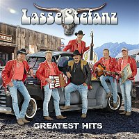 Lasse Stefanz – Greatest Hits