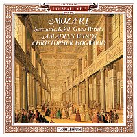 "Christopher Hogwood, Amadeus Winds – Mozart: Serenade K.361 ""Gran Partita"""