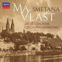 Czech Philharmonic, Jiří Bělohlávek – Smetana: Má Vlast