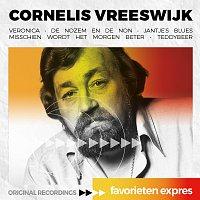 Cornelis Vreeswijk – Favorieten Expres [Remastered]