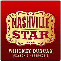 Whitney Duncan – First Cut Is The Deepest [Nashville Star Season 5 - Episode 3]