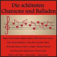 Bo Shannon – Die schonsten Chansons und Balladen