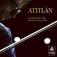 Iván Martín Mateu – Atitlán