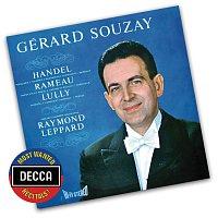 Gérard Souzay, English Chamber Orchestra, Raymond Leppard – Arias By Handel, Rameau & Lully
