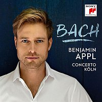 Benjamin Appl, Johann Sebastian Bach, Concerto Koln – Bach