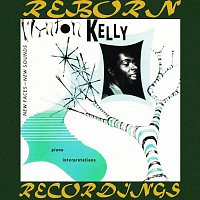 Wynton Kelly – Piano Interpretations, The Complete Sessions (HD Remastered)