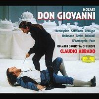 Chamber Orchestra Of Europe, Claudio Abbado – Mozart: Don Giovanni