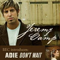 Jeremy Camp, Adie – Tonight