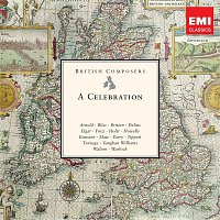 Various  Artists – British Composers - A Celebration