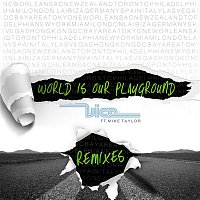 Vice, Mike Taylor – World Is Our Playground (Remixes)