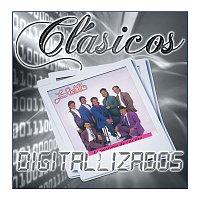 Přední strana obalu CD Limosnero De Carino [Clásicos Digitalizados]