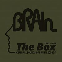 Různí interpreti – The Brain Box - Cerebral Sounds Of Brain Records 1972-1979