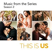 Různí interpreti – This Is Us - Season 2 [Music From The Series]