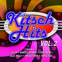 Allan Mortensen – Kitsch Hits vol. 2