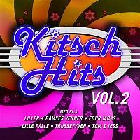 Various Artists.. – Kitsch Hits vol. 2