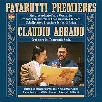 Claudio Abbado, Luciano Pavarotti, Antonio Savastano, Giuseppe Verdi, Orchestra del Teatro alla Scala di Milano – Pavarotti Sings Rare Verdi Arias