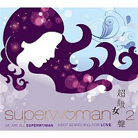 Various Artists.. – Superwoman, Vol. 2