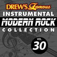 The Hit Crew – Drew's Famous Instrumental Modern Rock Collection [Vol. 30]