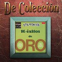 Los Yonic's – 16 Éxitos De Oro [De Colección]