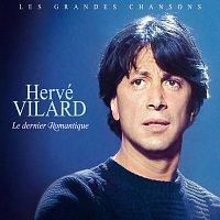 Přední strana obalu CD Les Grandes Chansons [Le Dernier Romantique]