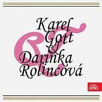 Karel Gott, Darina Rolincová – Karel Gott & Darinka Rolincová