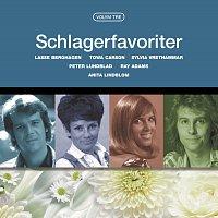 Různí interpreti – Schlagerfavoriter Vol.3