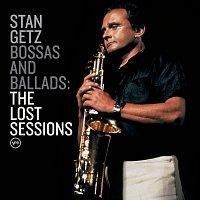 Stan Getz – Bossas & Ballads