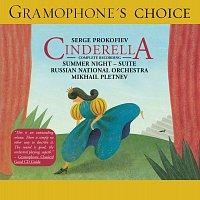 Russian National Orchestra, Mikhail Pletnev – Prokofiev: Cinderella; Summer Night Suite