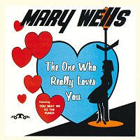 Mary Wells – The One Who Really Loves You