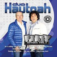 Duo HAUTNAH – Duo Hautnah Party HITmix Vol.2
