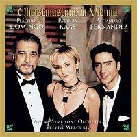 Plácido Domingo, Patricia Kaas, Alejandro Fernández – Christmastime in Vienna