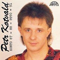 Petr Kotvald – Konto 87 - 88 - 8990 - 91