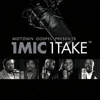 Různí interpreti – Motown Gospel Presents 1 Mic 1 Take