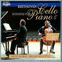Noras, Arto, Rigutto, Bruno – Sonatas for Cello and Piano