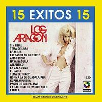 Los Aragón – 15 Éxitos
