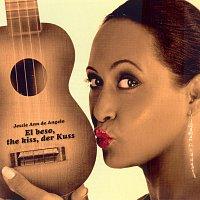 Jessie Ann de Angelo – Brucknerhaus-Edition: Jessie Ann de Angelo - El Beso, the Kiss, der Kuss