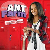 Různí interpreti – A.N.T. Farm [Original Soundtrack]