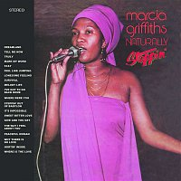 Marcia Griffiths – Naturally / Steppin'