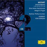 Berliner Philharmoniker, Herbert von Karajan – Mozart: Divertimenti