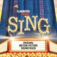 Různí interpreti – Sing [Original Motion Picture Soundtrack]