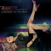 Přední strana obalu CD Undress To The Beat [Digital Version]