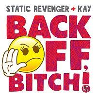 Přední strana obalu CD Back Off, Bitch!