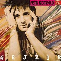Petr Kotvald – Gejzír