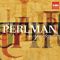 Itzhak Perlman, Samuel Sanders – Itzhak Perlman A Portrait