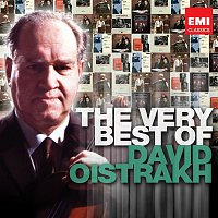 David Oistrakh – The Very Best of David Oistrakh