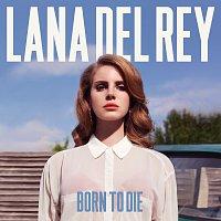 Lana Del Rey – Born To Die – CD