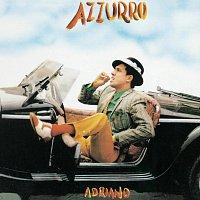 Přední strana obalu CD Azzurro [2011 Remaster]